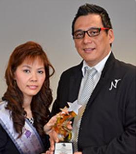 2013 | Nefful Singapore Holdings